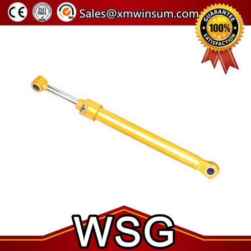 PC200-7 Excavator Hydraulic Boom Cylinder 707-01-XZ830 | WSG Machinery
