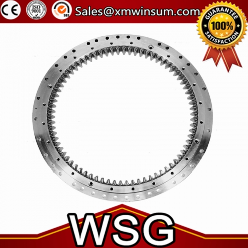 Hyundai Excavator Swing Slewing Bearing | WSG Machinery