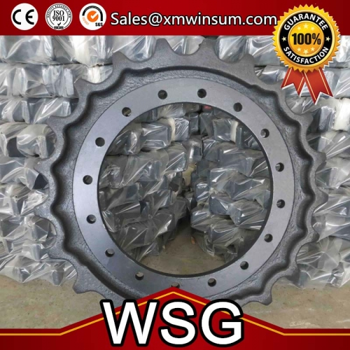 High Quality Volvo EC330BLC Excavator Drive Sprocket | WSG Machinery