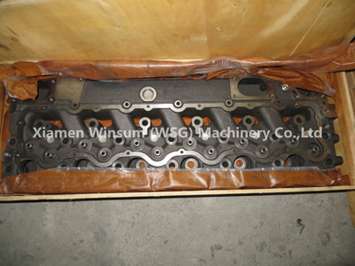 WSG Cylinder Head, Final Drive, Hydraulic Pump in OEM Quality