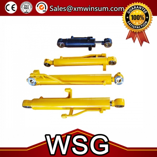 High Quality Excavator Hydraulic Arm Boom Bucket Cylinder For CAT336D