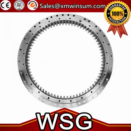 High Quality Excavator SK210-6 SK200-6E Slewing Swing Bearing Ring