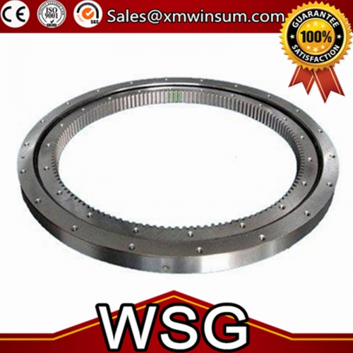 SK60-3 SK60-5 Excavator Slewing Swing Bearing Ring