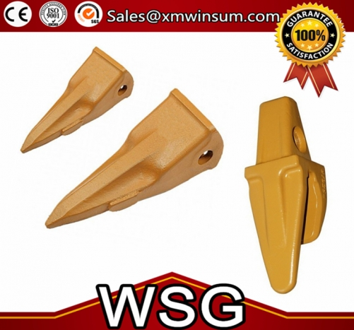 209-70-54210RC  Excavator Parts Bucket Tip For PC600 PC650 PC800
