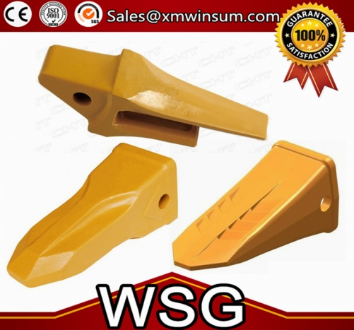 High Quality WA500 Bucket Teeth Bucket Excavator Tooth 423-847-1140