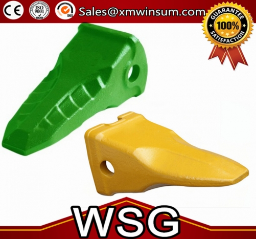 OEM 209-70-54142 Excavator Parts Bucket Teeth For PC600 PC650 PC800