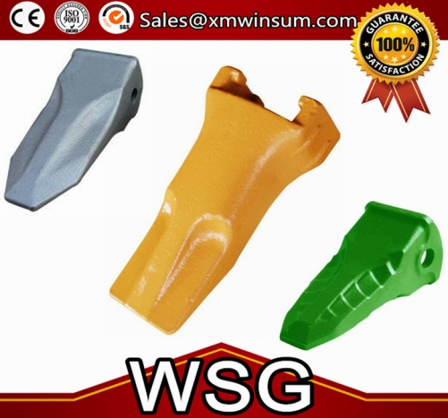 High Quality D155 Bucket Teeth Bucket Excavator Tooth 195-78-21331