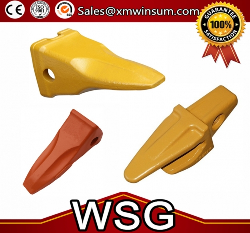 OEM SH200XRV1169 Bucket Teeth Bucket Excavator Tooth For Sumitomo