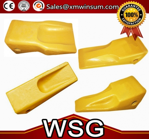 OEM 3G4258 3G4259(2.6CM) Bucket Teeth Bucket Excavator Tooth For J250
