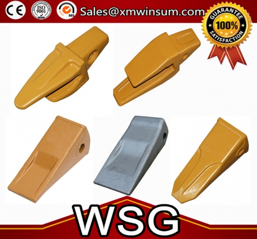 High Quality J300 Bucket Teeth Bucket Excavator Tooth 1U3302RC