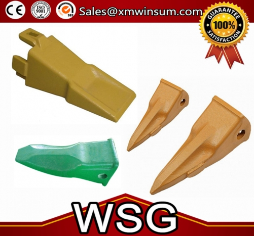 High Quality D65 Bucket Teeth Bucket Excavator Tooth 141-78-11254