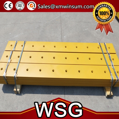 Engaging Ground Tools Motor Grader Blade 5G2808 Double Lip