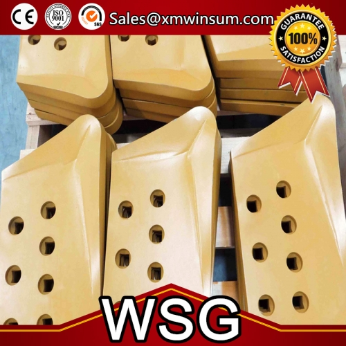 Bulldozer Spare Parts End Bits 2347032230 For Grader Machine