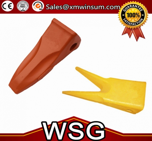 High Quality Bucket Teeth Bucket Excavator Tooth 518005126