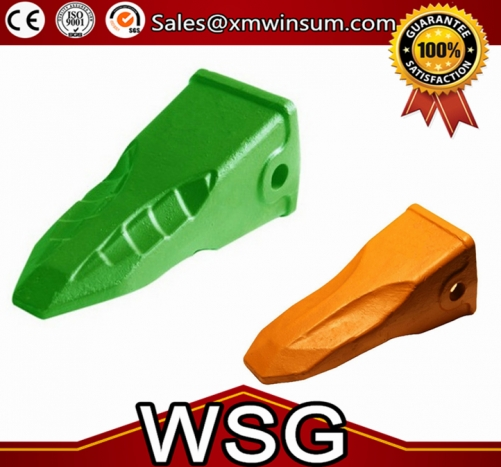 OEM 1U0307 4T4307 3G9307 Bucket Teeth Bucket Excavator Tooth For J300